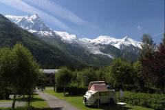 Camping Ile des Barrats