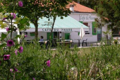 Le Café du Phare
