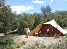 Camping Al Comú