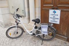 Location de vélos et de vélos électriques
