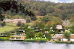 Village Vacances du Lac de Menet