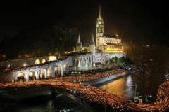 Sanctuaires de Notre-Dame de Lourdes