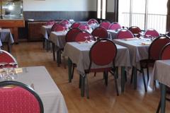 Restaurant de l'Hôtel Le Châtelet