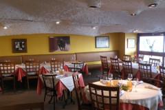 Restaurant Le Geyracois