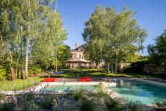 L'Autre Rives, maison d'hôtes design au coeur d'Albi_