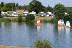 Camping club La Plage
