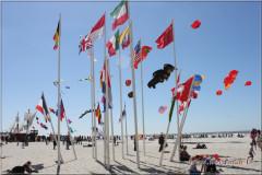 29èmes Rencontres Internationales du Cerf Volant