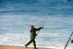 Surf Casting Club de Port d'Albret
