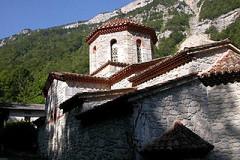 Monastère Saint Antoine