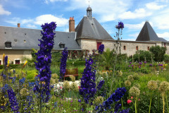Jardins de Cheverny