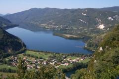 Le Lac de Coiselet