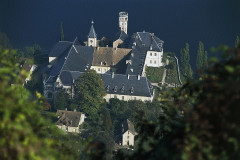 Abbaye d'Hautecombe