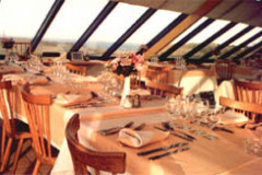 RESTAURANT LE THOME DE GAMOND