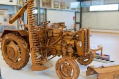 MUSÉE DES MACHINES À NOURRIR ET À COURIR LE MONE