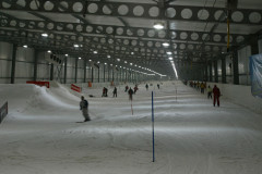 SNOWHALL D'AMNEVILLE