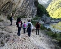Randonnées et géocoaching
