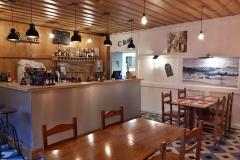 Restaurant pizzeria le 100'Ain