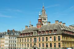 Jeux de piste à Lille