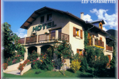 Hôtel Les Chaumettes