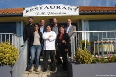 Le Restaurant Jean-Marc Pérochon