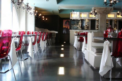 Restaurant le 7 par Anne-Sophie Pic