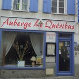 Auberge de Quéribus