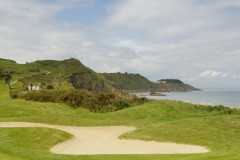 Golf Blue Green de Val André
