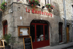 Le Cantorbery