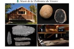 Musée de la Préhistoire