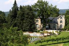Chambres d'hôtes du Castelet