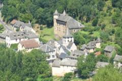 Château de Vieillevie