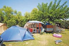 Camping Ferme d'Erromardie