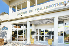 Thalasso de Châtelaillon-Plage