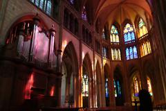 Cathédrale Saint-Cyr Sainte-Julitte
