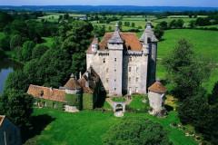 Le Château de Villemonteix