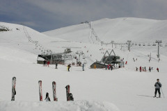 Domaine skiable de Saint-Lary Soulan