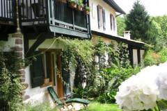 Maison  Aretxola