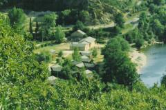 Le Hameau du Viala