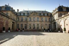 Le Palais Rohan (Musée archéologique, Musée des Beaux-Arts, Musée des Arts Décoratifs)