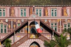 Les murs peints de Mulhouse