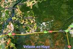 Forêt de Haye