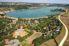 Parc de Saint Cyr