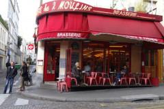 Sur les traces d'Amélie Poulain
