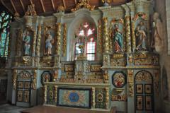 La Chapelle de Sainte-Marie du Menez-Hom