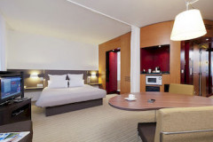 Suite Novotel Paris Saint-Denis Stade