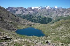 Promenade dans la vallée de Névache