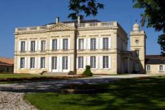 Cours de cuisine et dégustation de vin au Château Gruaud Larose