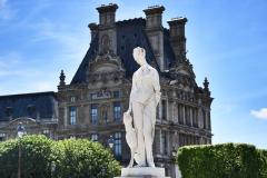 Mission Tuileries - Jeu de piste au jardin