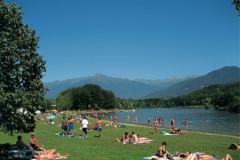 Le Lac de Carouge
