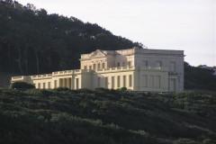 Sacchino, Château de Nathalie de Serbie
